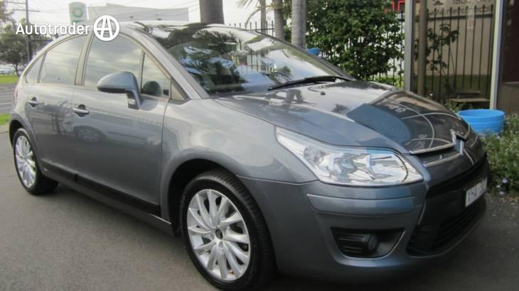 2009 Citroen C4