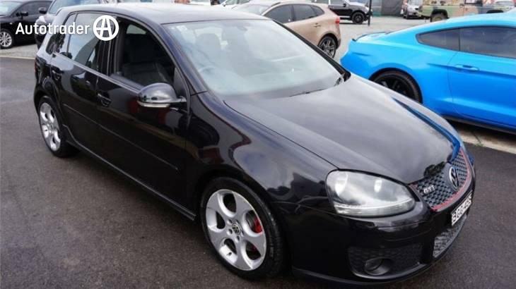 Volkswagen Golf Cars For Sale In Kirrawee Nsw Autotrader