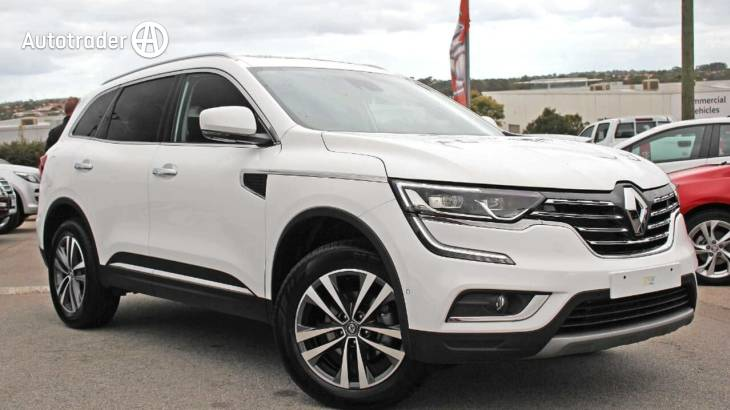 Renault Koleos Cars For Sale In Perth Wa Autotrader