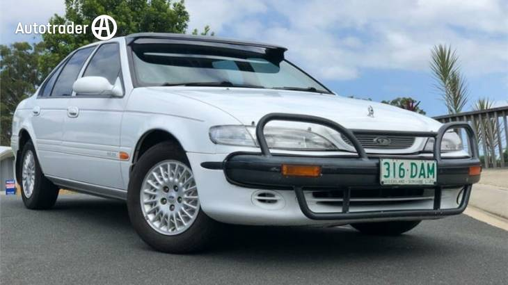 Cheap Cars For Sale >> Cheap Used Cars For Sale Under 3 000 In Sunshine Coast Qld Autotrader
