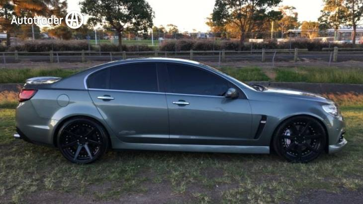 Holden Commodore SS-V Redline VF for Sale in Mid North Coast