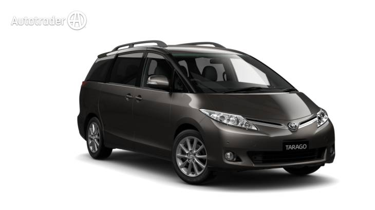 Toyota Tarago Cars For Sale