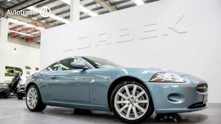 Used Jaguars For Sale >> Used Jaguar Cars For Sale In Melbourne Vic Autotrader