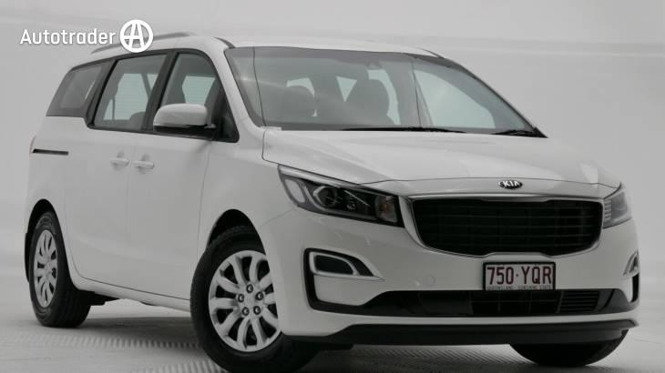 3f4bdc96f95722 Kia Carnival Cars for Sale in Brisbane QLD