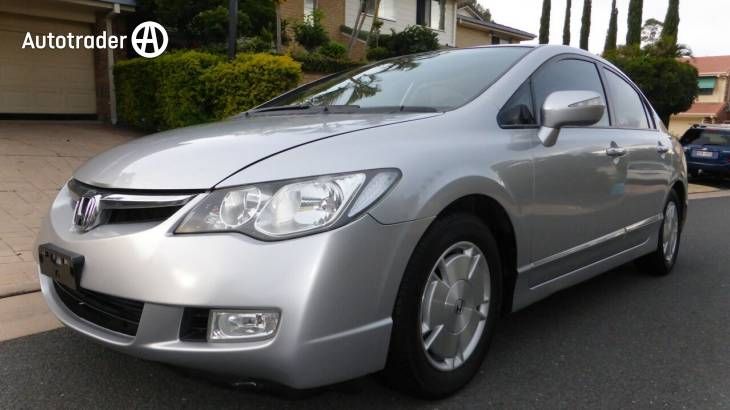 Cheap Used Hybrid Cars For Sale Under 10 000 In Gold Coast Qld
