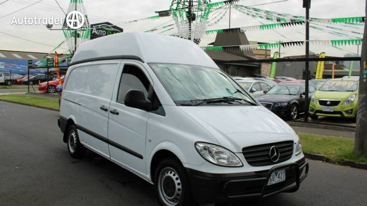 a97578369a Mercedes-Benz Vito Cars for Sale in Melbourne VIC