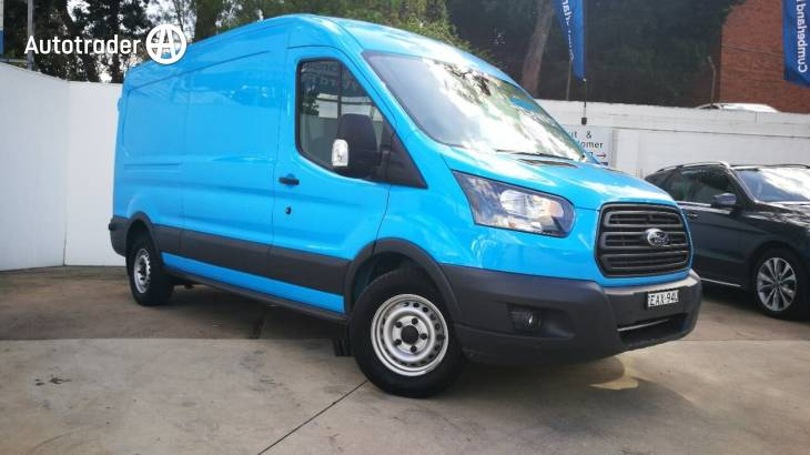 6e7c23aec5 2017 Ford Transit 350L Mid Roof LWB for sale  43