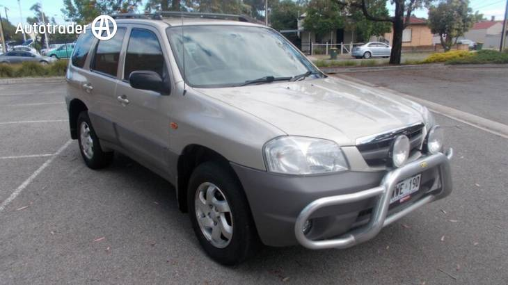 Mazda Tribute Cars For Sale In Adelaide Sa Autotrader
