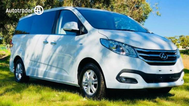 9 Seater Car >> 9 Seater Cars For Sale In Perth Wa Autotrader