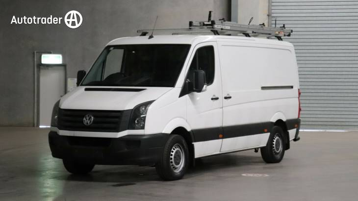8e982cb3b3 Volkswagen Crafter Cars for Sale in Brisbane QLD