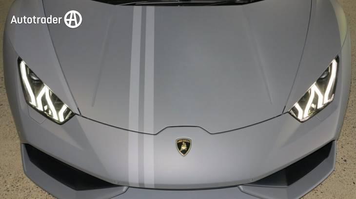Lamborghini Cars For Sale In Brisbane Qld Autotrader