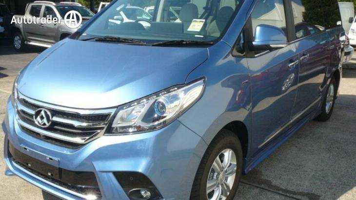 9 Seater Car >> 9 Seater Cars For Sale Autotrader