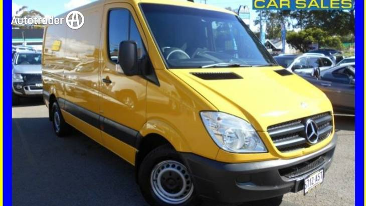 1574ab6654 15 Manual Mercedes-Benz Sprinter Commercial Vehicles for Sale