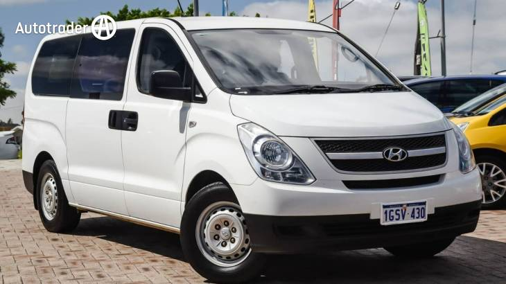 cfb49f1104 290 Commercial Vehicles for Sale in Perth