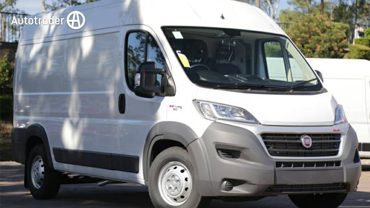 2017 Fiat Ducato Mid Roof Mwb Comfort Matic For Sale 44 880