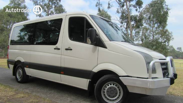 a617b9a055 Volkswagen Crafter Cars for Sale