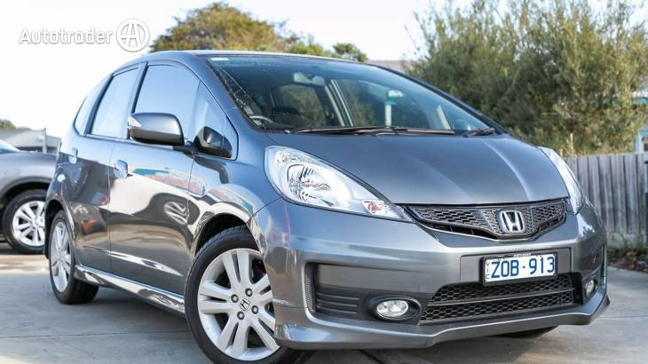 Honda Jazz Cars For Sale In Mornington Vic Autotrader