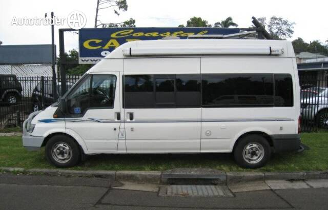 5036497335 Ford Transit Cars for Sale
