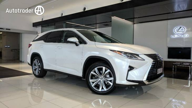 Lexus 7 Seater Suv >> Lexus 7 Seater Suv For Sale Autotrader