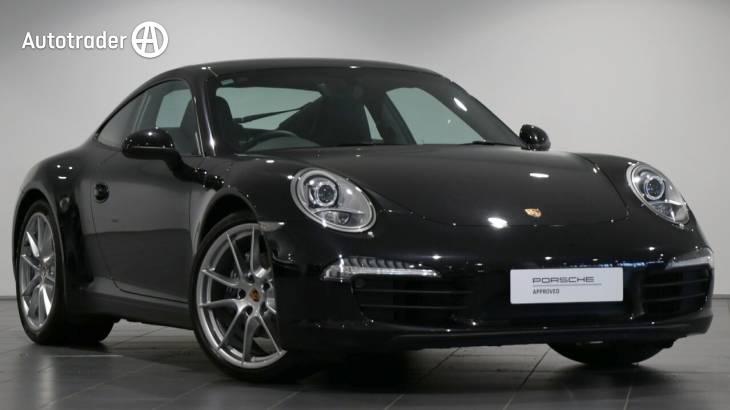 Porsche 911 Cars For Sale Autotrader