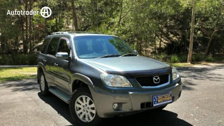 a0aa221feab47c Mazda Tribute Cars for Sale in Moorooka QLD