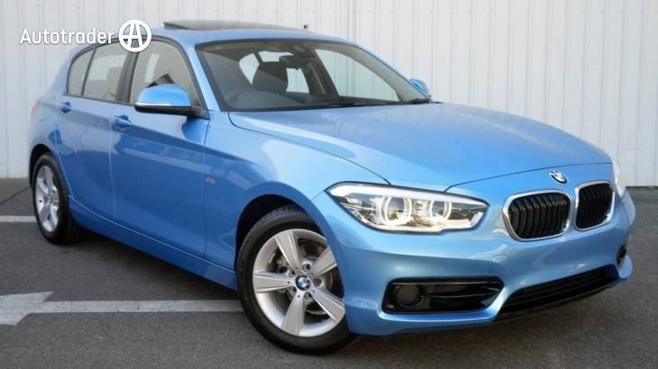 Bmw 118i Cars For Sale In Adelaide Sa Autotrader