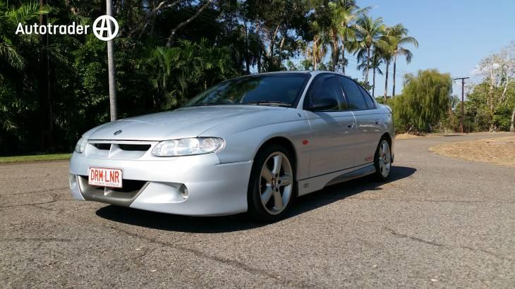 1998 HSV GTS