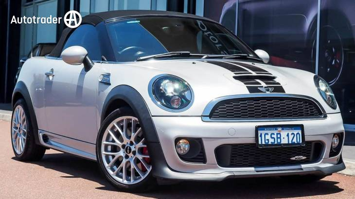 Beige Green Silver Purple Mini Coupe For Sale Autotrader