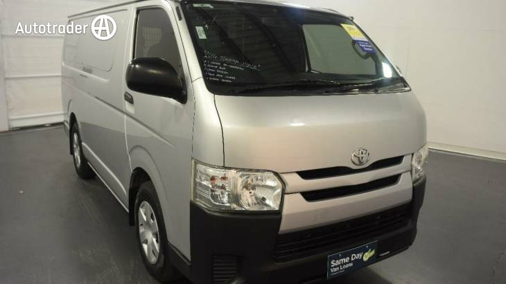 94fd1e45f9 Commercial Vehicle for Sale