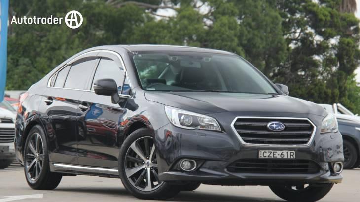Subaru 6 Cylinder >> Subaru 6 Cylinder Cars For Sale In Sydney Nsw Autotrader