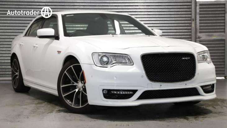 Used Chrysler 300 Srt8 Core For Sale Autotrader