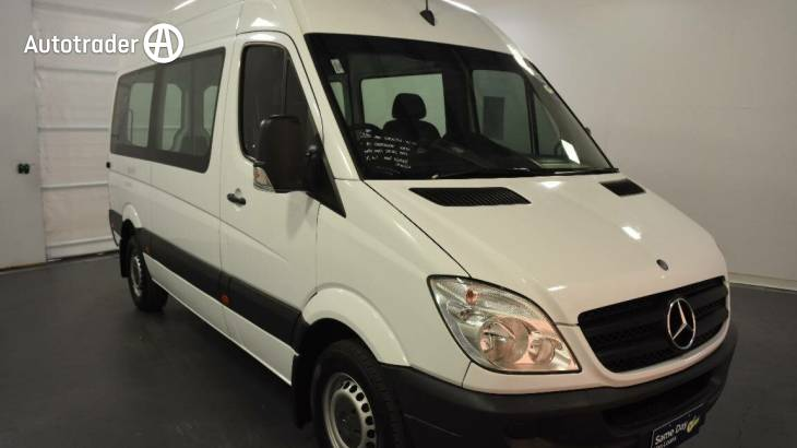 262c4ffb1a Used Mercedes-Benz Sprinter Cars for Sale in Sydney NSW