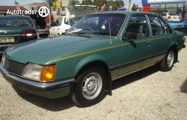 1982 Holden Commodore for sale $9,999 | Autotrader