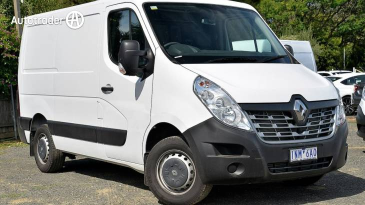 651276414d 2018 Renault Master Low Roof SWB for sale  38