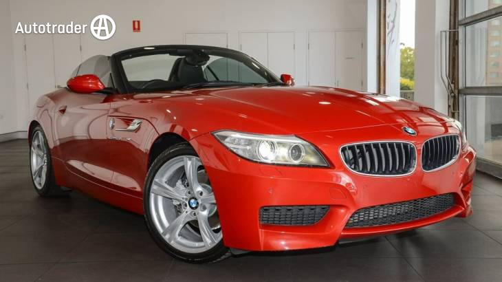 Bmw 2 Seater Cars For Sale In Sydney Nsw Autotrader