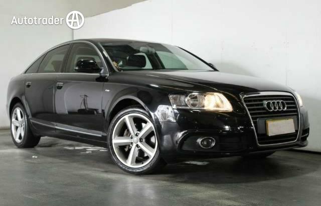 2009 Audi A6 Multitronic For Sale 18950 Autotrader