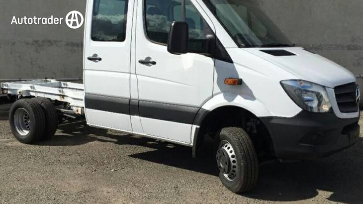 68cdf1bf2f Mercedes-Benz Sprinter Cars for Sale in Brisbane QLD