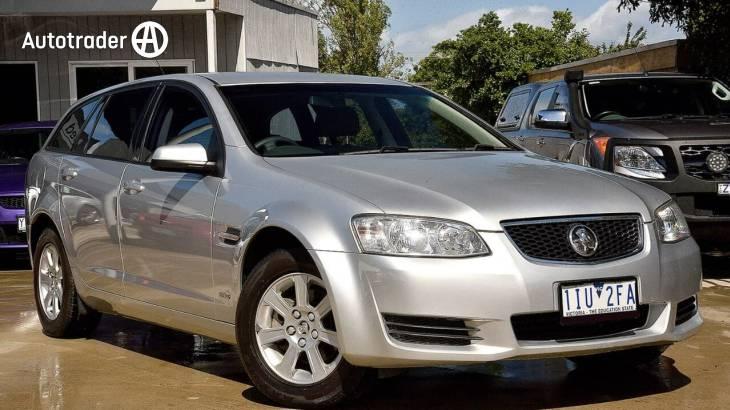 2010 Holden Commodore