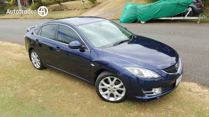 2009 Mazda 6