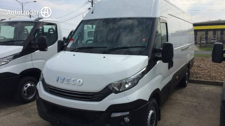 2018 Iveco Daily
