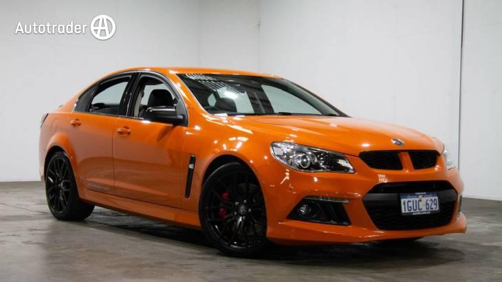 Orange 8 Cylinder Cars for Sale in Perth WA | Autotrader