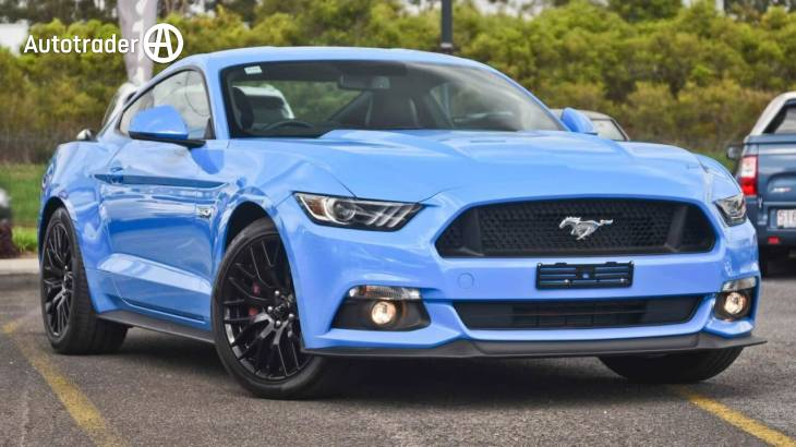 Used Ford Mustang for Sale in Brisbane, CA | U.S. News ...