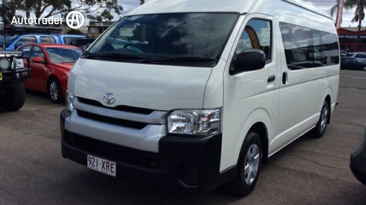 e8edf2be55 2015 Toyota Hiace SLWB for sale  37