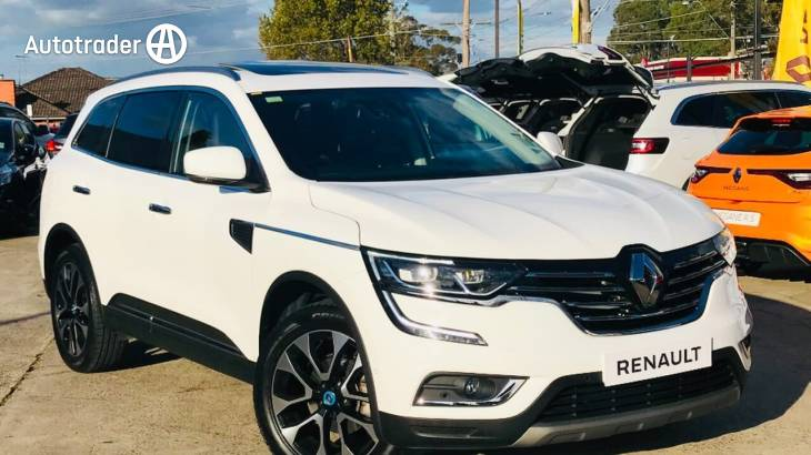 Ex Demo Renault Koleos Cars For Sale In Melbourne Vic Autotrader