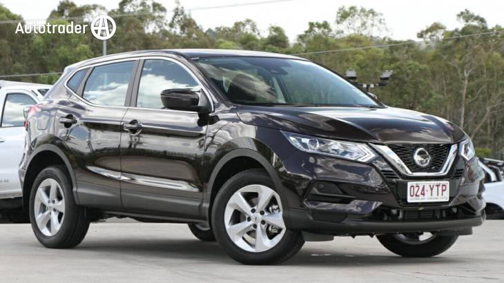 suv for sale qld