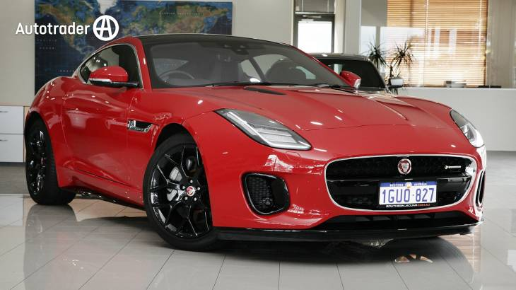 Used Jaguars For Sale >> Used Jaguar Cars For Sale In Perth Wa Autotrader