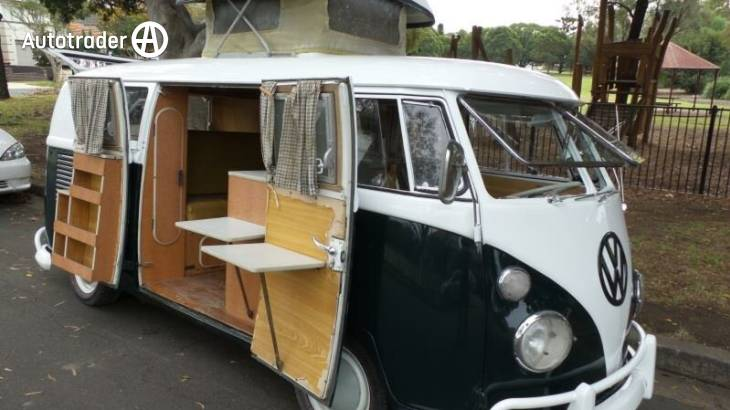 3bf6333f6c Volkswagen Kombi Cars for Sale in Concord NSW