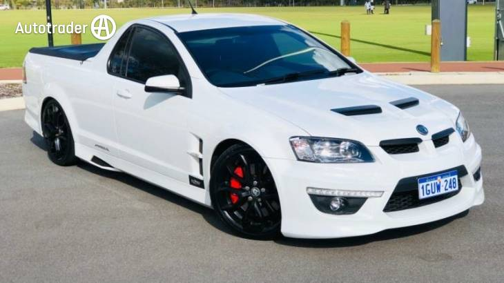 Hsv maloo r8 ute for sale