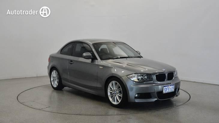 2009 BMW 125i