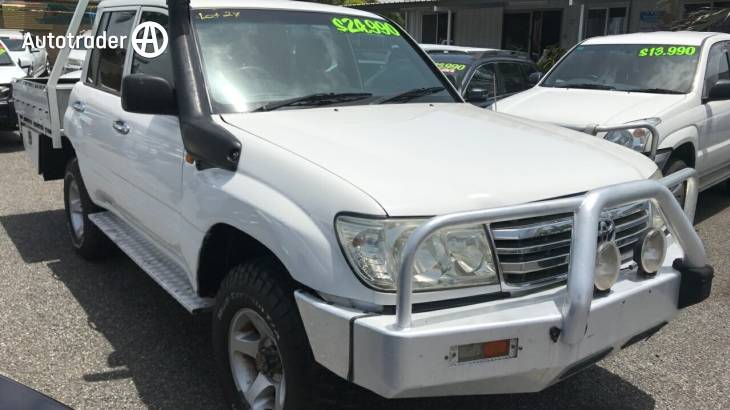 Cars For Sale In Darwin Nt Autotrader